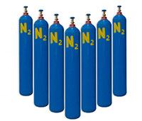Khí N2 lỏng