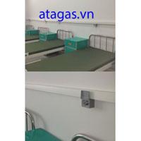 Hệ thống cungn cấp oxy cho bệnh viện