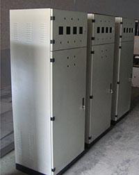 Sơn tủ điện