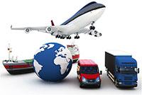 Vận chuyển hàng hóa qua biên giới