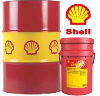 Dầu tuần hoàn Shell