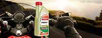 Dầu Castrol Power 1