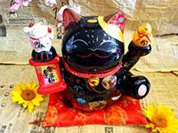 Tượng Mèo Maneki Neko