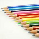 Bút chì màu