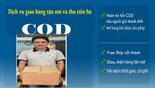 Dịch vụ giao hàng thu hộ cod