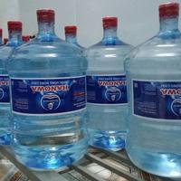 Nước uống đóng bình
