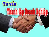 Tư vấn thành lập công ty TNHH