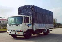 Vận tải thức ăn gia súc