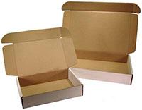 Thùng carton đựng hàng giày da