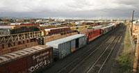 Giao nhận vận tải đường sắt