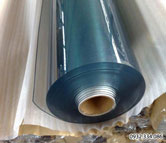 Màng nhựa PVC trong dẻo