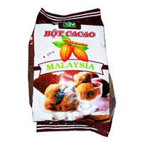 Bột cacao nhập khẩu từ malaysia