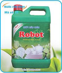 Nước rửa chén Robot