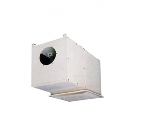 Blower Filter Unit (BFU)