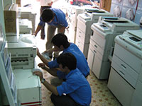 Dịch vụ sửa chữa máy photocopy