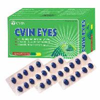 CVIN-EYES