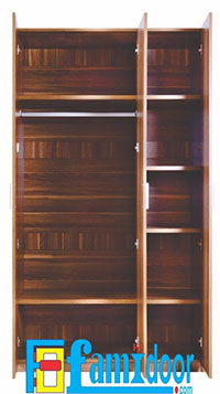 Tủ gỗ