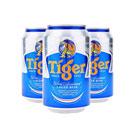 Bia Tiger lon