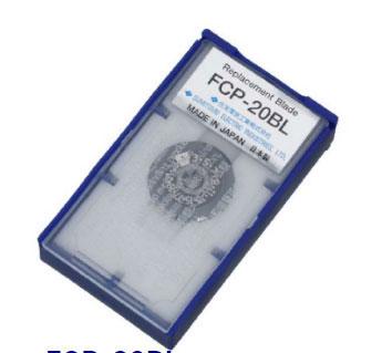 Dao cắt sợi cáp quang FCP 20BL