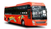 Vận tải hành khách bằng xe buýt