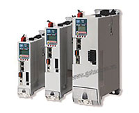 Kinetix 5500 Servo Drives