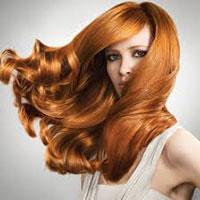 Nhuộm tóc