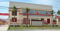 Văn Phòng công ty Mai Phú Thanh