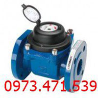 Đồng hồ đo Zenner