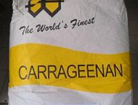 Carrageenan - Philippine