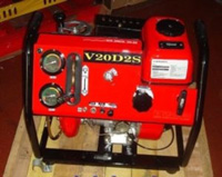 Máy bơm chữa cháy Tohatsu V20D2S