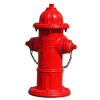 Trụ cứu hỏa