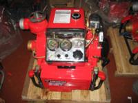 Máy bơm chữa cháy Tohatsu V75 FS