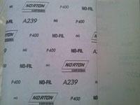 Nhám chống dính giảm tải A239 Norton