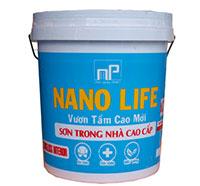Sơn Nano Life Semigloss