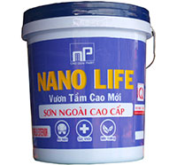Sơn Nano Life Supper Shield