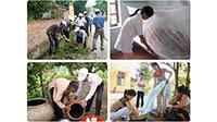 Dịch vụ phòng chống muỗi