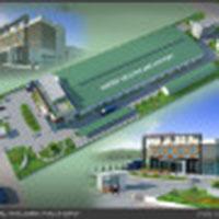 Nhà xưởng UHC