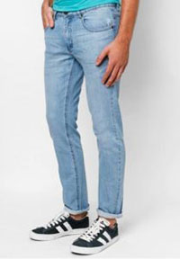 Quần jean ôm skinny