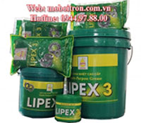 Mỡ chịu nhiệt Lipex