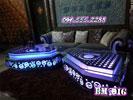Bàn mẫu karaoke
