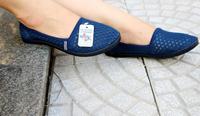 Giày đế bệt nữ