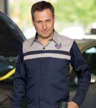 áo bảo hộ BH0102