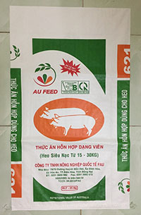 Bao thức ăn gia súc