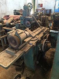 Thu mua máy móc công nghiệp