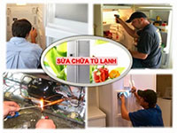 Sửa tủ lạnh tại Biên Hòa
