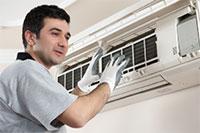 Vệ sinh bảo trì máy lạnh tại Biên Hòa