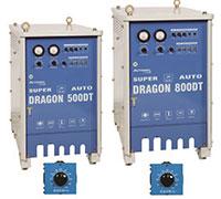 Máy hàn DRAGON 500DT 800DT