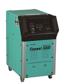 Máy hàn Finewel 500D