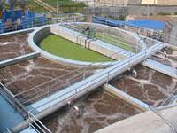 Lắp đặt hệ thống xử lý nước thải