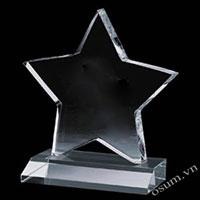 Biểu trưng ngôi sao